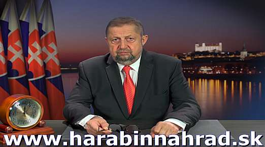HARABIN NA HRAD