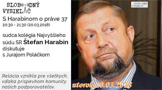 37 Harabin opráve
