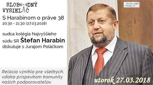 38 Harabin opráve