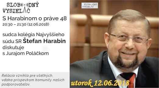 48 Harabin opráve