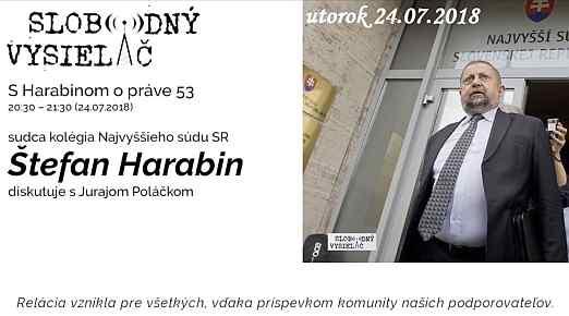 53 Harabin opráve